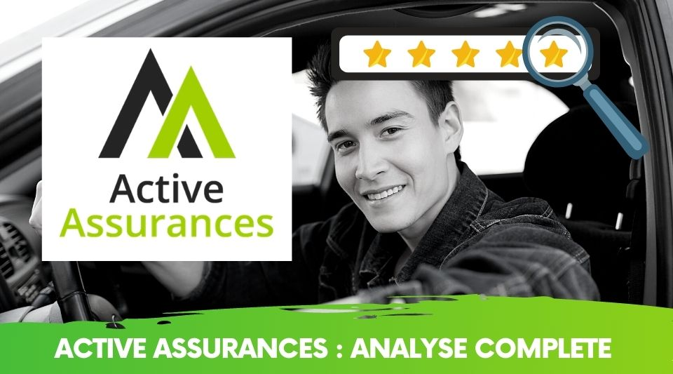 Active assurances : tout savoir sur les contrats de ce courtier en assurance