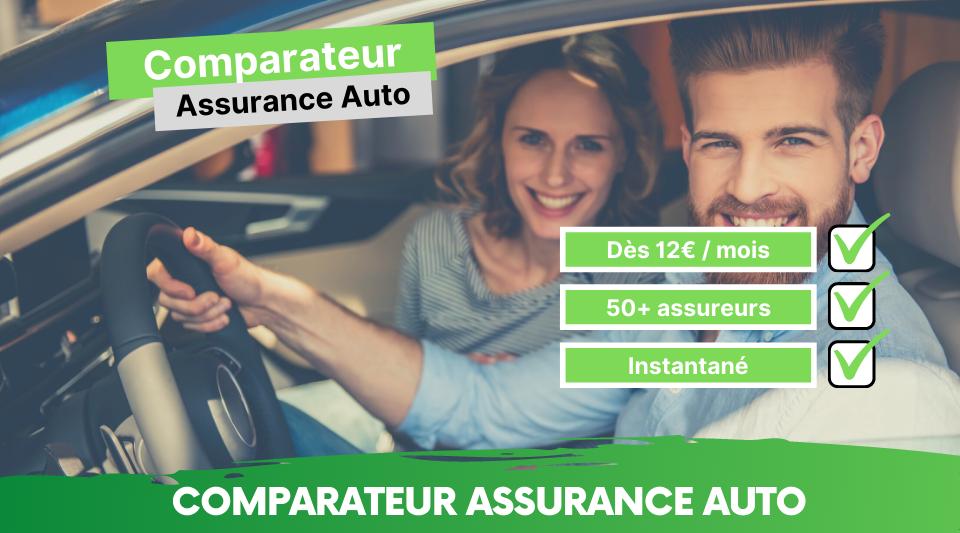 meilleur comparateur d'assurance auto en ligne