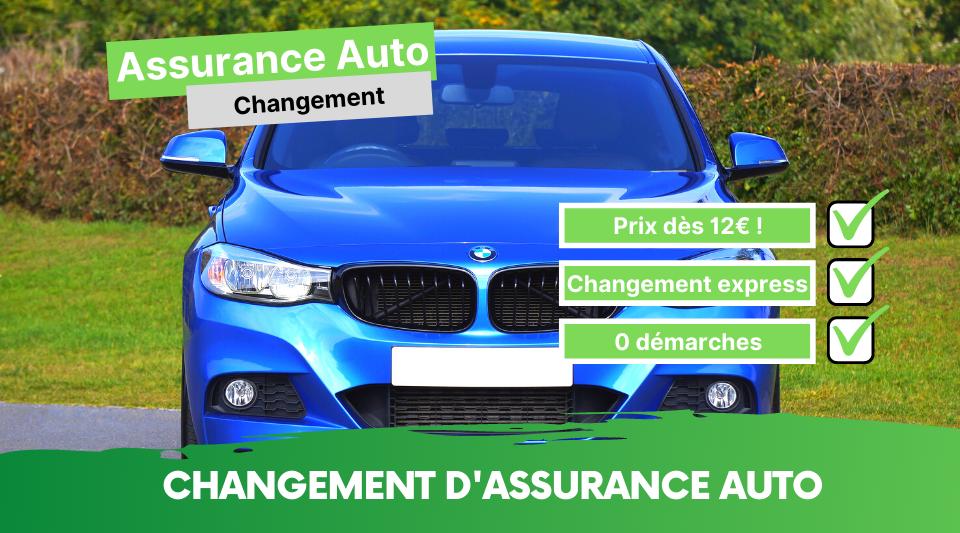 changer d'assurance auto permet de faire des économies