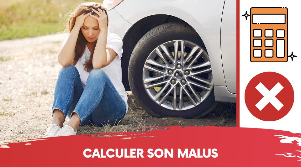 methode pour calculer son malus d'assurance auto