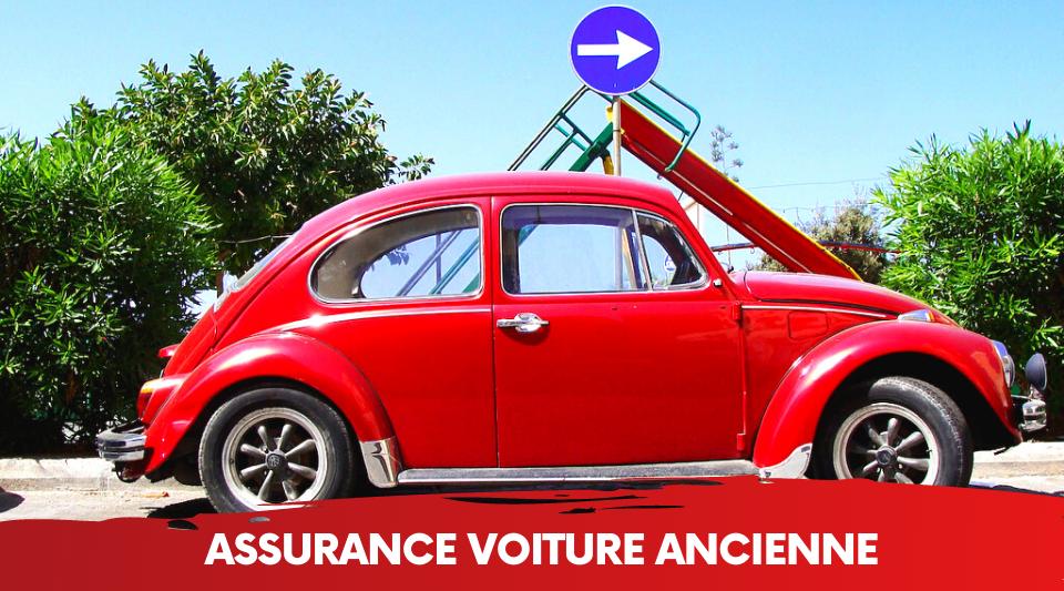 l'assurance des voitures anciennes concerne de nombreux automobilistes