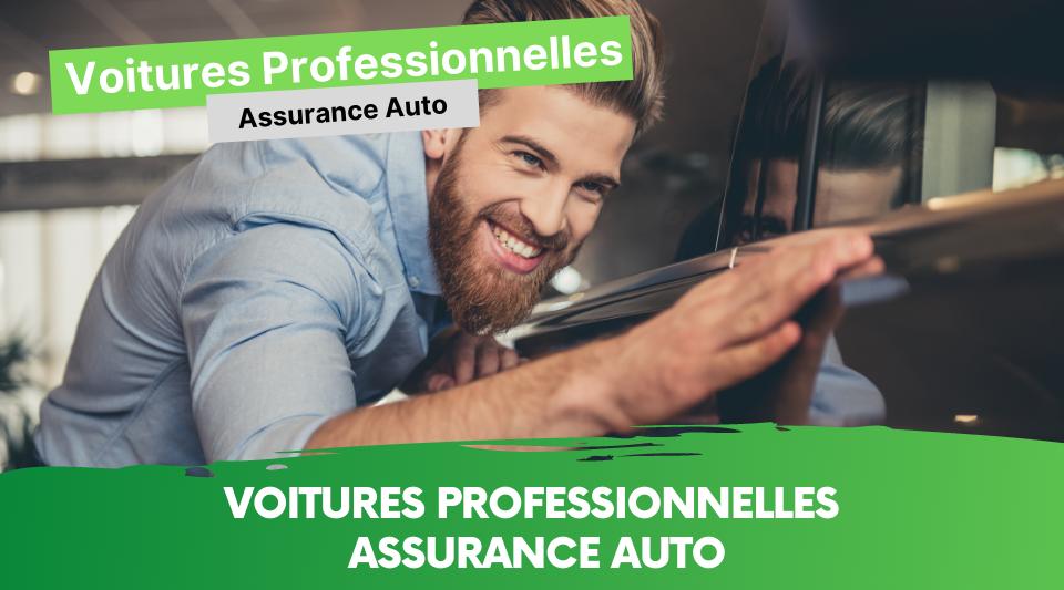 l'assurance des voitures professionnelles expliquée