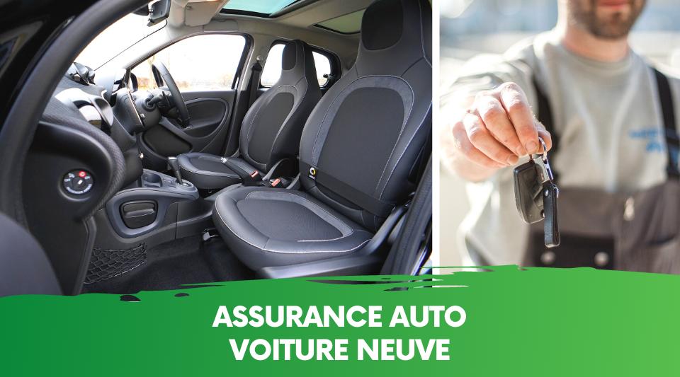 les voitures neuves sont plus chère à assurer en France