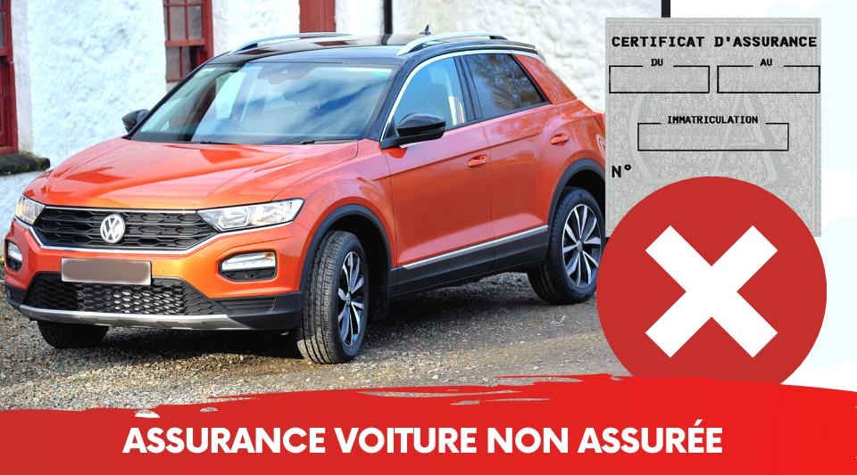 il est possible d'éviter les pénalités d'assurance même si la voiture n'est pas couverte depuis longtemps