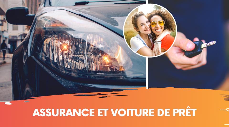 prêter sa voiture est accepté par l'assurance sous certaines conditions