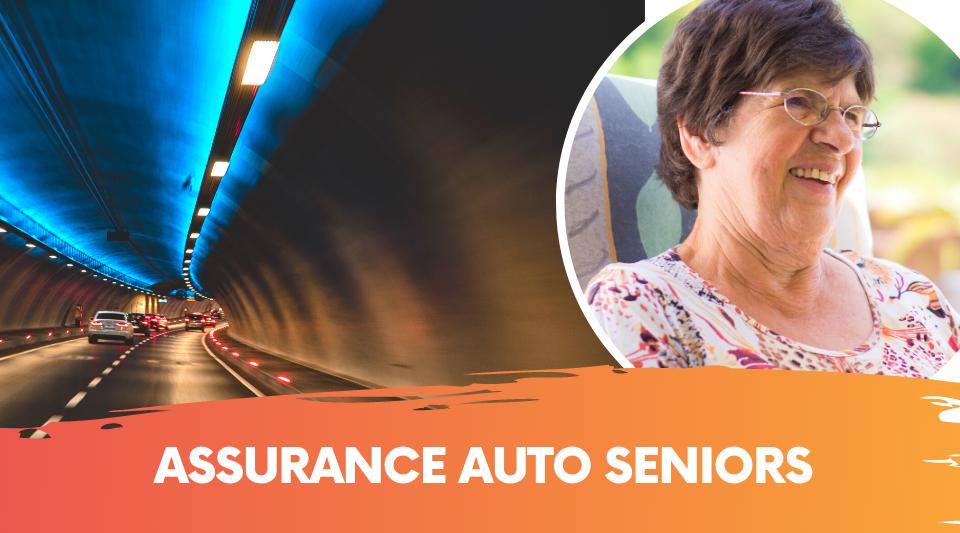 choisir une assurance voiture pour senior retraité