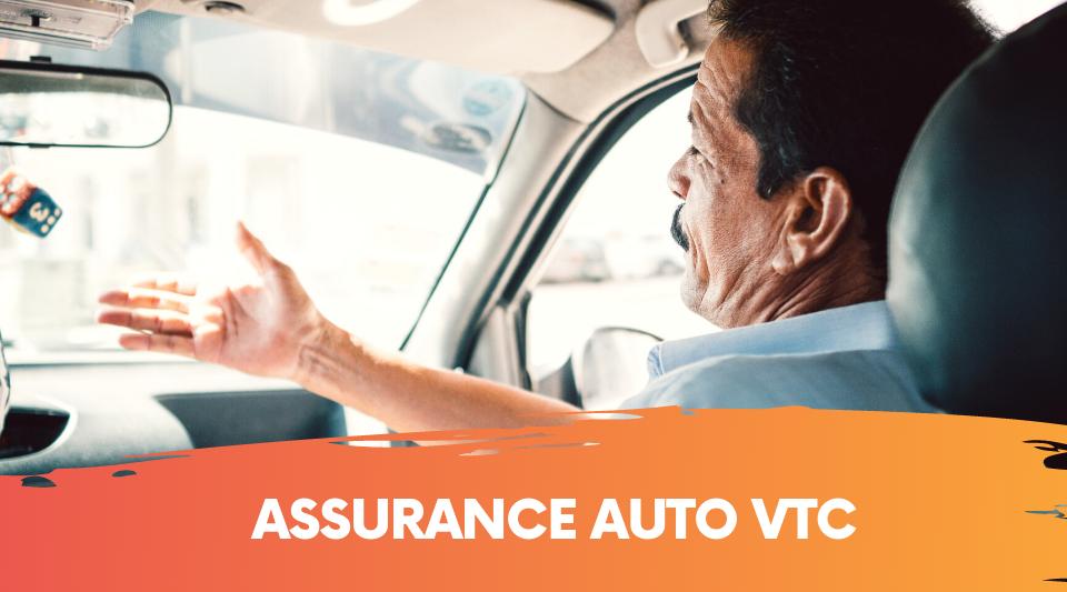 les chauffeurs vtc choisissent leurs assurances automobiles