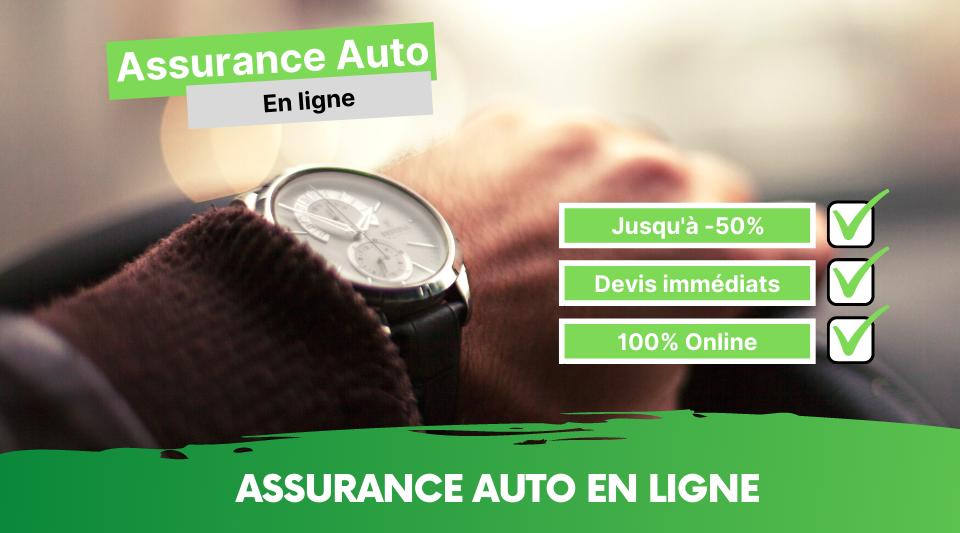 Affichage de prix promotionnels sur les assurances auto en ligne