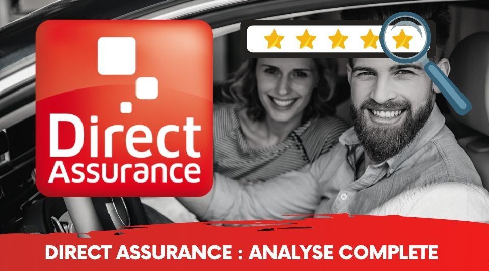 avis complet sur l'assurance auto direct assurance dont prix par devis
