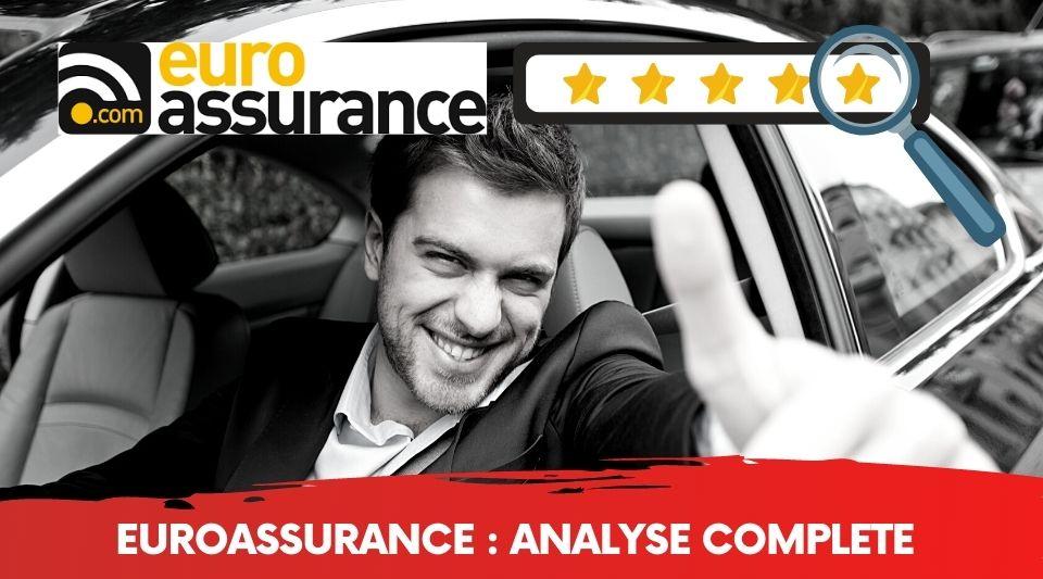 euroassurance assurance auto
