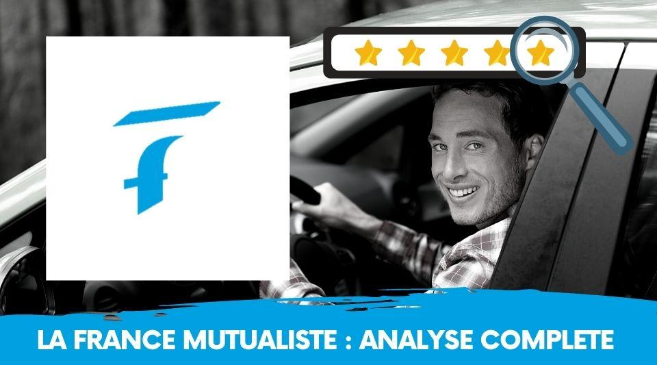 La France Mutualiste Assurance Auto