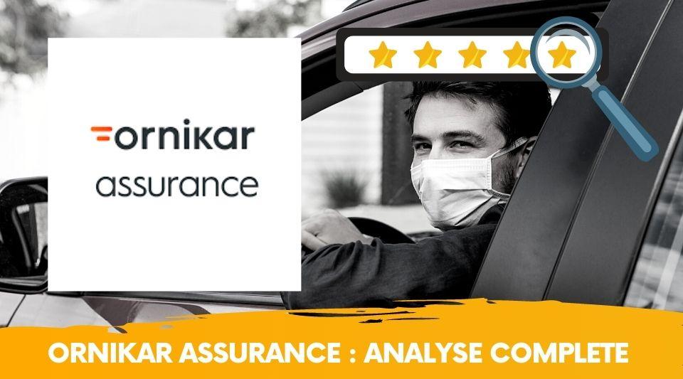 ornikar assurance auto